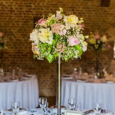 Bramble & Berry wedding flowers at Hales Hall & The Great Barn in Loddon Norfolk