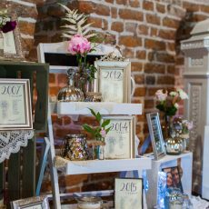 wedding barn decorations for wedding in oldest brick barn of its kind, norfolk hales hall